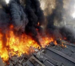 Antincendio Rischio Medio